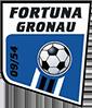 Fortuna Gronau 09/54 e.V. Logo