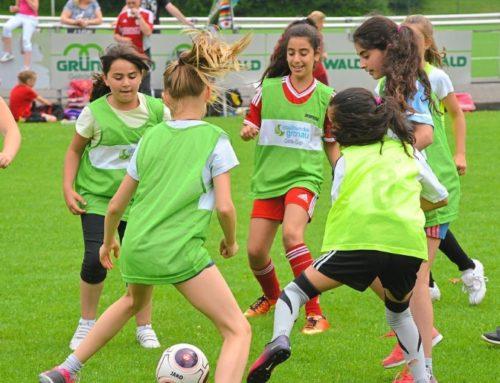 Stadtwerke Grundschul-Cup steht in der Startlöchern