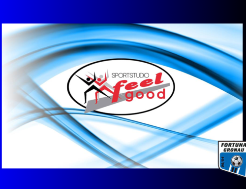 Kurs-Angebot vom Sportstudio feel good