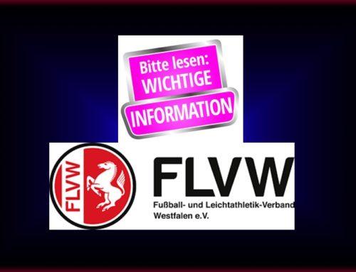 FLVW hakt Saison 2020/2021 ab!