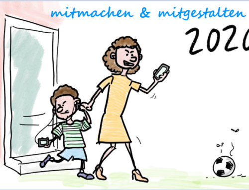 Jugendbereich mit mehr Offenheit und Transparenz: Elternbeauftragte